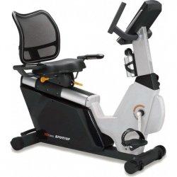 Rower Magnetyczny Poziomy Rb300 Sportop