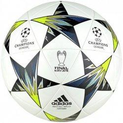 Piłka Nożna Adidas Finale Kiev Capitano Cf1197 R.5