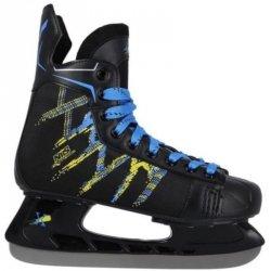 Łyżwy Hokejowe Black Nils Extreme Nh2206 R.47