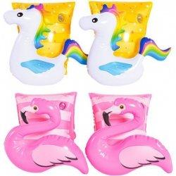 Rękawki Do Pływania Dla Dzieci 3D 23X15Cm Jl037481Npf