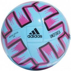 Piłka Nożna ADIDAS UNIFORIA Euro 2020 Club FH7355 R.4 - Niebieska