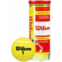Piłki Tenisowe Wilson Championship Extra Kpl. 3 Szt.