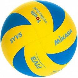 Piłka siatkowa Mikasa SYV5-YB Youth