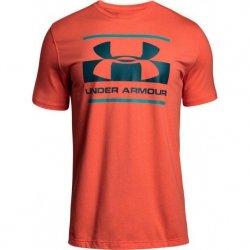 Koszulka Męska Under Armour 1305667-847 R.M