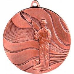 Medal Wędkarstwo Brązowy Mmc3850/B