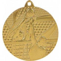 Medal Złoty- Siatkówka