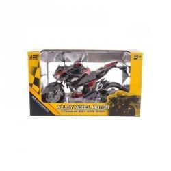 ZABAWKA MOTOR 0565159 RED