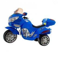 POJAZD MOTOR HJ9888 30103 BLUE