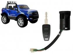 Stacyjka do Auta na Akumulator Ford Ranger