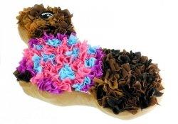 Zestaw Kreatywny Piesek Pies Poduszka Plush Craft