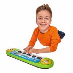 SIMBA  Organki  Zabawny Keyboard z bużkami