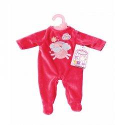 Baby Annabell Body 36 cm Różowe