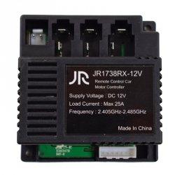 Moduł r/c 2.4 Ghz - RBT-555   i inne