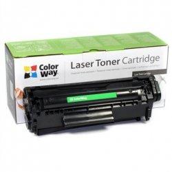 ColorWay Toner Cartridge, Black, HP Q2612A (12A); Canon 703/FX9/FX10