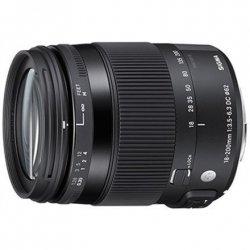 Sigma 18-200mm F3.5-6.3 DC Macro OS HSM* Nikon [CONTEMPORARY]