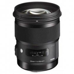 Sigma 50mm F1.4 DG HSM Nikon [ART]