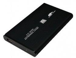Logilink 2.5 SATA USB 2.0 HDD Enclosure 2.5, SATA, USB 2.0