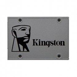 Kingston SSDNow UV500 120 GB, SSD form factor 2.5, SSD interface SATA, Write speed 320 MB/s, Read speed 520 MB/s