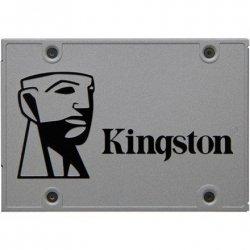 Kingston SSDNow UV500 240 GB, SSD form factor 2.5, SSD interface SATA, Write speed 500 MB/s, Read speed 520 MB/s
