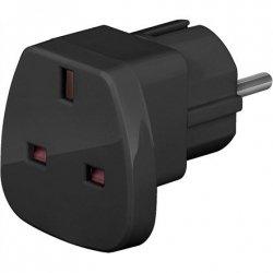 Goobay Travel adapter, 250 V, 2500 W