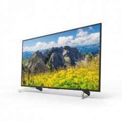 Sony KD55XF7596BAEP 55 (140 cm), Smart TV, MotionFlow XR 4K Ultra HD LED, 3840 x 2160 pixels, Wi-Fi, DVB-T2/S2/C, Black