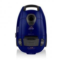 ETA Vacuum Cleaner ETA149290010 CANTO Bagged, Blue, 700 W, 4 L, A, A, A, A, 70 dB, HEPA filtration system, 230 V