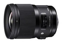 Sigma 28mm F1.4 DG HSM Nikon [ART]