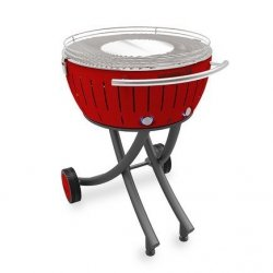Lotusgrill G 600 XXL Garden Grill G-RO-600 Blazing Red