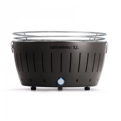 Lotusgrill G 435 XL Grill G-AN-435P Anthracite Grey