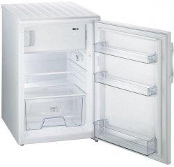 Gorenje Refrigerator RB4091ANW Free standing, Table top, Height 84.5 cm, A+, Fridge net capacity 97 L, Freezer net capacity 16 L