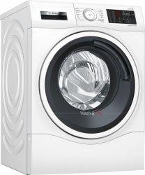 Bosch Washing mashine with dryer WDU285L9SN Front loading, Washing capacity 9 kg, Drying capacity 6 kg, 1400 RPM, A, Depth 62 cm
