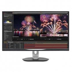 Philips 328P6AUBREB/00 31.5 , IPS, 2560 x 1440 pixels, 16:9, 4 ms, 450 cd/m², Black