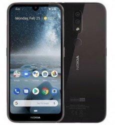 Nokia 4.2 Black, 5.71 , IPS LCD, 720 x 1520 pixels, Qualcomm SDM439 Snapdragon 439, Internal RAM 3 GB, 32 GB, microSD, Dual SIM