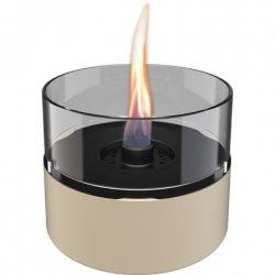 Tenderflame Table burner Cafe Raw 3W Diameter 18.3 cm, 13.6 cm, 300 ml, 4-5 hours