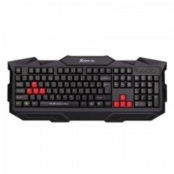 XTRIKE ME KB301 gaming keyboard, EN
