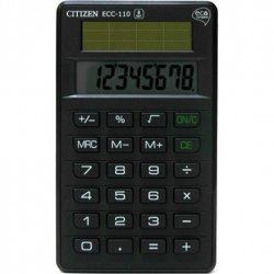 Citizen Calculator ECC 110 ECO