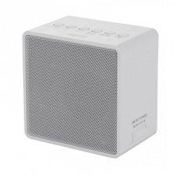 Camry Compact bluetooth radio CR 1165 White