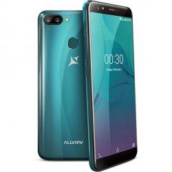 Allview P10 Pro Dark Green, 5.99 , IPS LCD, 720x1440 pixels, Mediatek MT6739, Internal RAM 3 GB, 32 GB, microSD, Dual SIM, Nano
