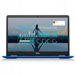 Dell Inspiron 15 5584 Blue, 15.6 , Full HD, 1920 x 1080, Matt, Intel Core i3, i3-8145U, 4 GB, DDR4, SSD 256 GB, Intel UHD, Wind