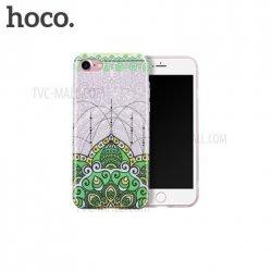 Hoco. Doren series Case, Apple, iPhone 7/8, TPU, Green