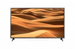 LG 65UM7000PLA 65 (165cm), Smart TV, 4K UHD, 3840 x 2160 pixels, DVB-T2, DVB-S2, DVB-C, Black