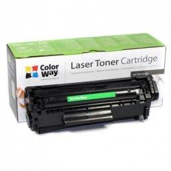 ColorWay Toner cartridge CW-H531CEU Laser cartridge, Blue