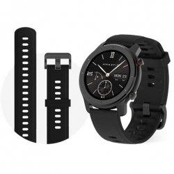 Amazfit GTR Smart Watch, 42mm, Black