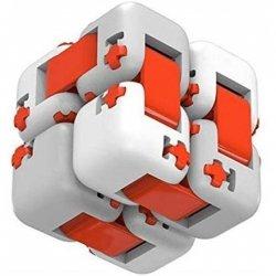 Xiaomi Mi Fidget cube Xiaomi Cube MI fidget White/Red, Plastic, ● An interesting toy to relieve stress ● Need a DIY, fun to kill