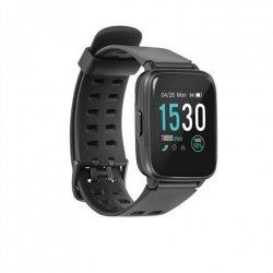 Acme Smart Watch SW202G IPS, 2.5D Gorilla Glass, Space grey, Touchscreen, Bluetooth, Heart rate monitor