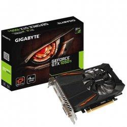 Gigabyte GeForce GTX 1050 Ti D5 4G NVIDIA, 4 GB, GeForce GTX 1050 Ti, GDDR5, Memory clock speed 7008 MHz, PCI Express 3.0, HDMI