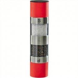 KitchenArtist MEN328R Spice mill, Red