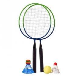 Zestaw do badmintona krótki 46cm Best Sporting