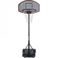 Zestaw regulowany do koszykówki Enero Kid 1.4-2.2m