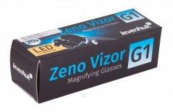 Okulary powiększające Levenhuk Zeno Vizor G1 #M1
